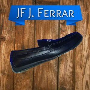 **JF J. Ferrar**